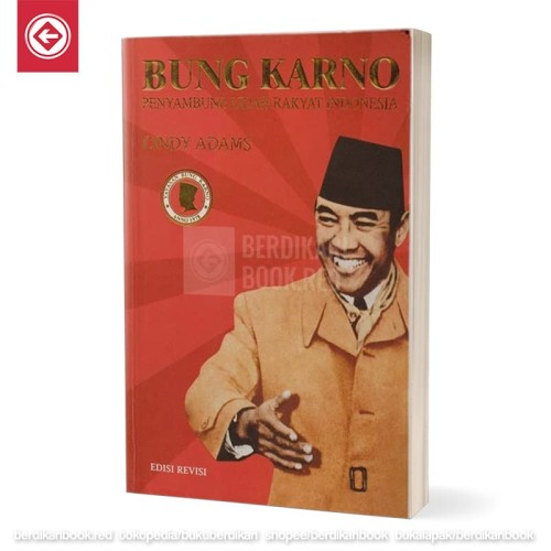 Foto Produk Penyambung Lidah Rakyat dari Berdikari Book