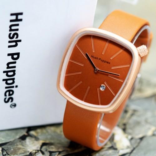 Foto Produk jam tangan hush puppies wanita analog casual kualitas ori dari TERAS SANTAI