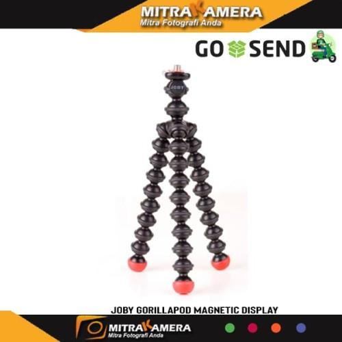 Foto Produk Joby Gorillapod magnetic (Display) dari mitrakamera