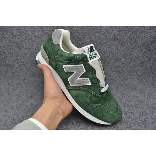 New Balance 1400 Nb1400 Army Green Color For Men Women Mesh Sport Sh