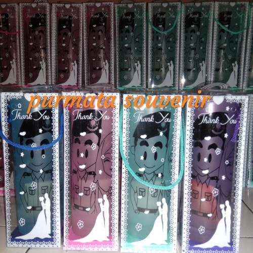 Foto Produk Souvenir gelas warna/Souvenir gelas slim warna/souvenir murah dari purmata souvenir