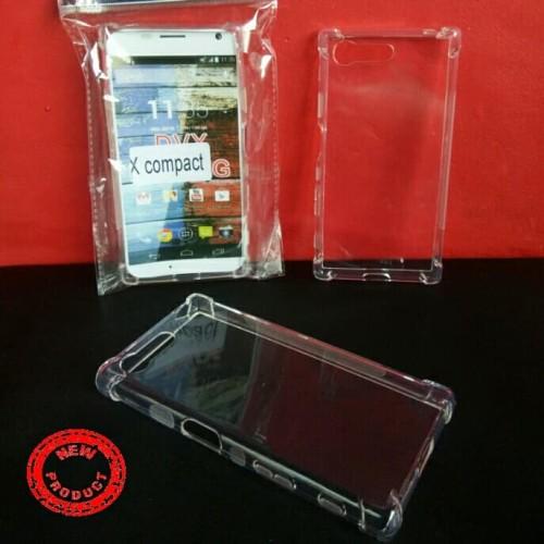 Foto Produk case Sony Xperia X Compact anti crack sony X Compact Docomo Global dari AZ Store 91