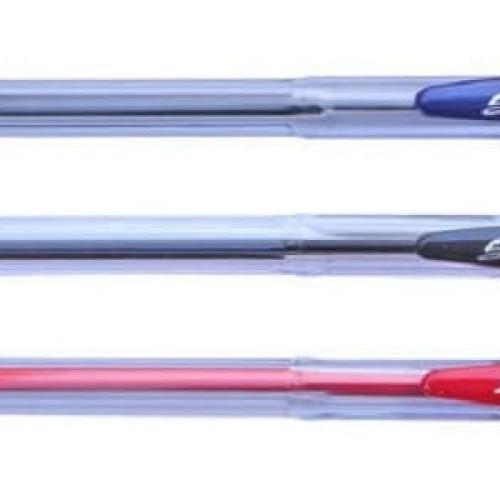 Foto Produk Bolpen Pen Ball Point Pulpen ShangHang SH100 Import Tinta Germany pipo - Merah dari lbagstore