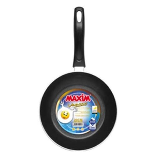 Foto Produk Maxim VAL20FP – Valentino Fry Pan Teflon 20 cm dari JualElektronik