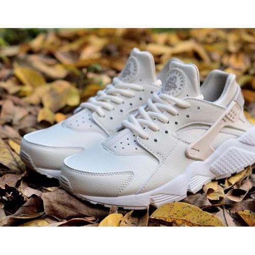Authentic Original Nike Huarache Ladies Lightweight Running Shoes Fr