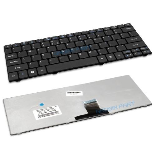 Foto Produk Keyboard Laptop Acer Aspire One 721, 722, 751, 752, 753, D722 hitam dari Grosir Part