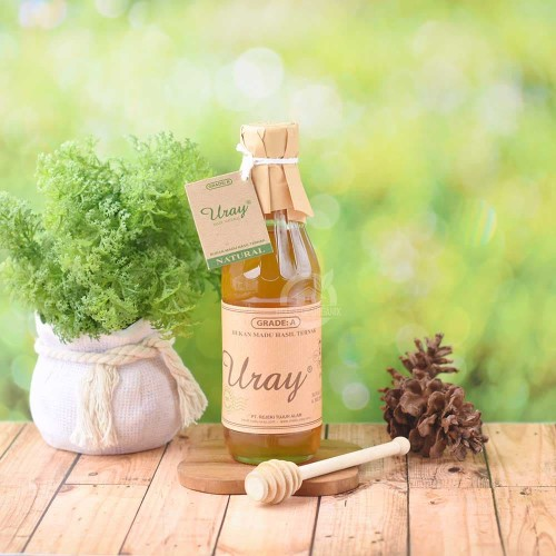 Foto Produk Madu Uray 330ml dari House Of Organix
