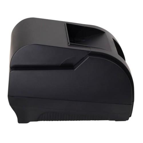 Foto Produk Mini Printer Kasir Thermal QPOS 58mm Q58M - USB dari JERN GA