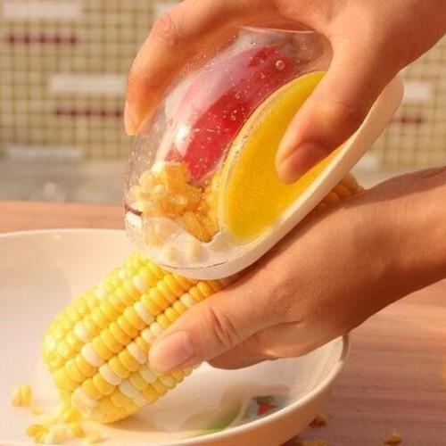 Foto Produk Penyerut jagung / alat serut jagung/ corn stripper dari CS Shop