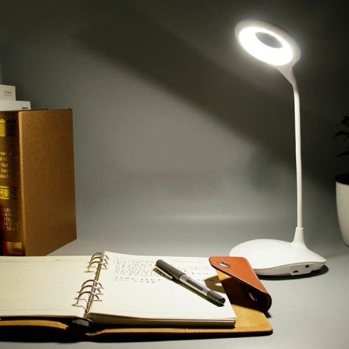Foto Produk Lampu Led / Lampu Meja Seri / Lampu Baca / Desk Lamp dari RUIBAO