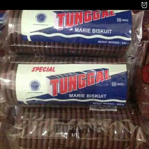Foto Produk Biskuit marie gosong tutung biskuit marie tunggal over baked dari super.shoop