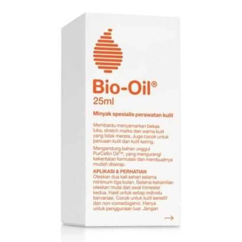 Foto Produk Bio Oil 25ml dari Griya Bayi