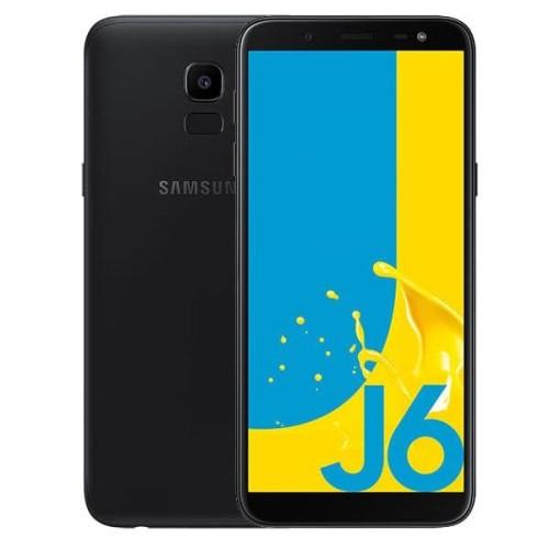 Foto Produk Samsung Galaxy J6 SEIN Resmi - Hitam dari Laku8pedia