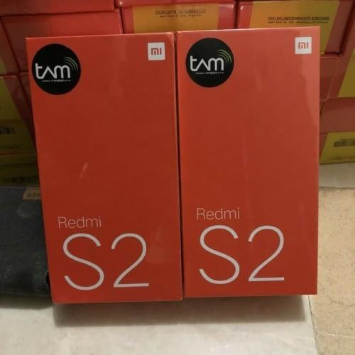 "Foto Produk ""XIAOMI REDMI S2 RAM 3GB INTERNAL 32GB GARANSI TAM"" dari Donisetiawan Shop"