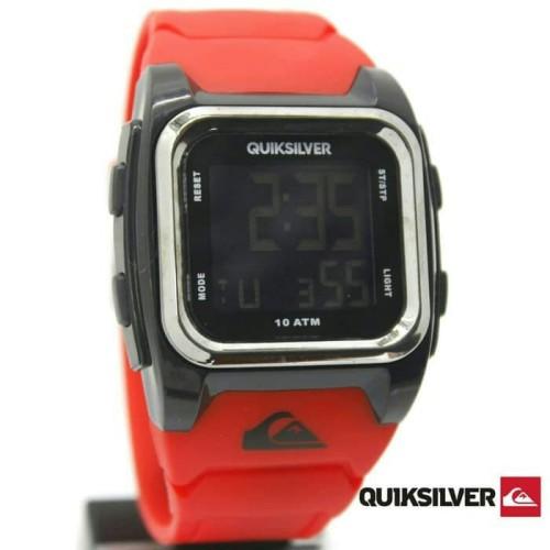 Foto Produk Jam Tangan Pria Quicksilver Digital Tanggal Aktif - Gc Guess Balmer dari Arloji Casio123