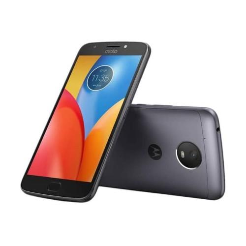 Foto Produk Motorola Moto E4 Plus - Garansi Resmi TAM - Emas dari muhammadun cell