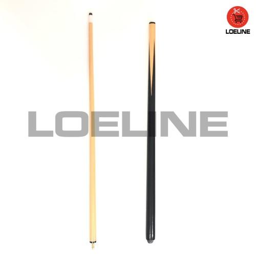 Foto Produk Stik Biliar - Stick Billiard Sambung 2 Murah 10/11/12mm dari Loeline