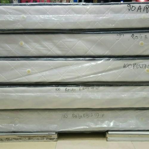 Foto Produk Airland Resta E spring bed 90 x 200 6 unit dari metha colektion