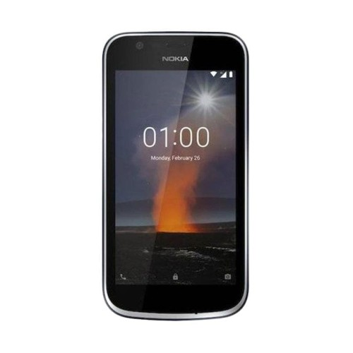 Foto Produk HP Nokia 1 Smartphone [8GB/ 1GB] Baru dari Sinergi Cell Solo