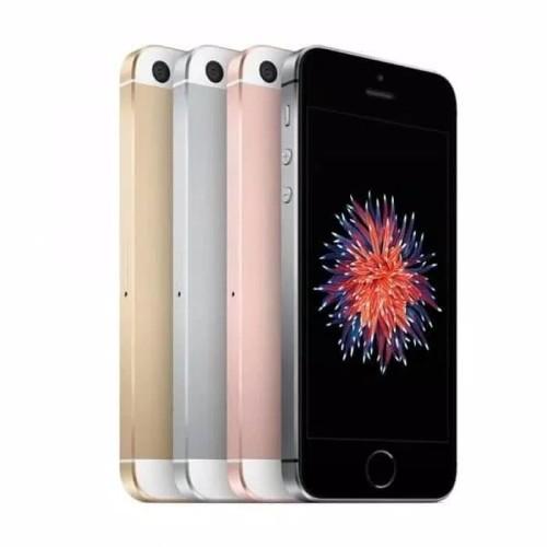 Foto Produk iPhone SE 16GB garansi distributor 1 Tahun dari ARLAND STORE