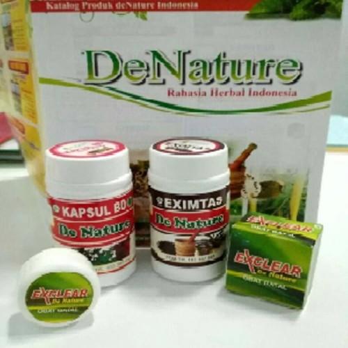 Foto Produk Obat Gatal Eksim De Nature Ampuh dari Toko De Nature Ampuh