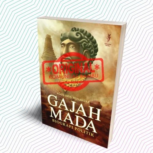 Foto Produk Gajah Mada : Biografi Politik dari Buku Kobam