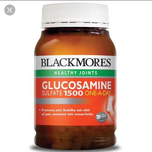 Foto Produk Blackmores Glucosamine sulfate 1500 dari SK.Shopper