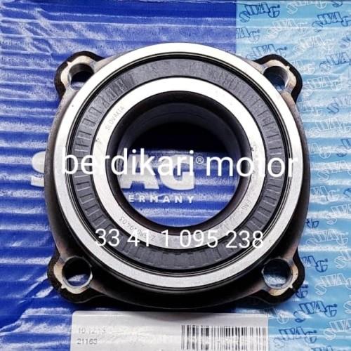 Foto Produk laher roda belakang bmw e60 e66 e53 merk SWAG hrg satuan dari BERDIKARI MOTORS