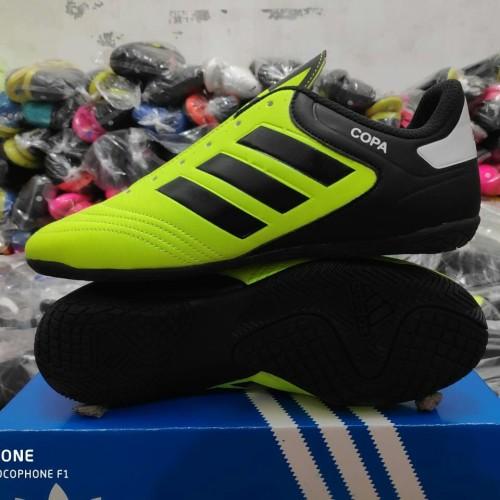 Foto Produk sepatu futsal adidas copa dari gembul_sport