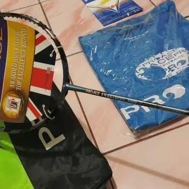 Foto Produk Raket Badminton Pro Ace Sweetspot 1000 Original dari jayasport85