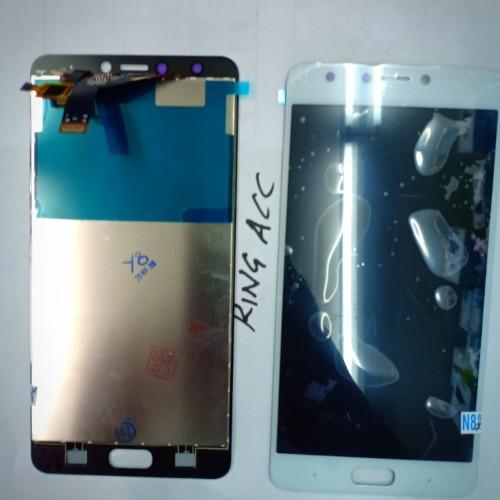 Foto Produk LCD TOUCHSCREEN INFINIX X572 INFINIX NOTE 4 ORIGINAL dari king acc&sparepart hp
