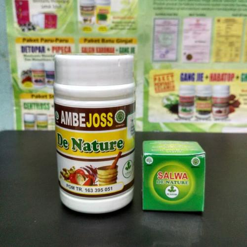 Foto Produk AMBEJOSS SALEP SALWA Obat Wasir Ambeien dari Toko De Nature Ampuh