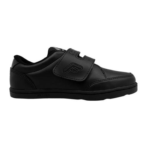 Foto Produk Sepatu Fans Nemo B JR - Casual Shoes Black Anak dari Sepatu Fans