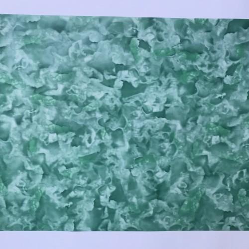 Foto Produk R69 Wallpaper Sticker Batu Marmer Hijau uk. 45cm x 10m dari Elyzavita San