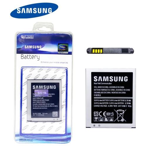 Foto Produk Battery Baterai Batre Samsung S7270 Ace 3 / V G313 Original 99% dari JV ACC