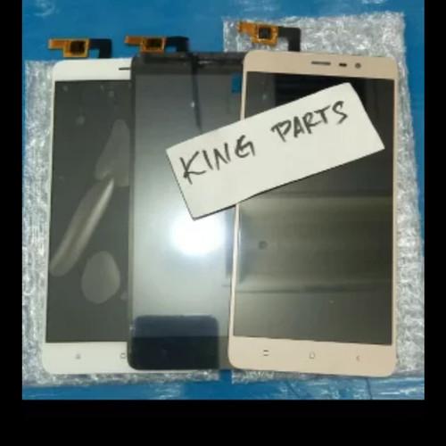 Foto Produk LCD TOUCHSCREEN XIAOMI REDMI NOTE 3 NOTE 3 PRO ORIGINAL dari king acc&sparepart hp