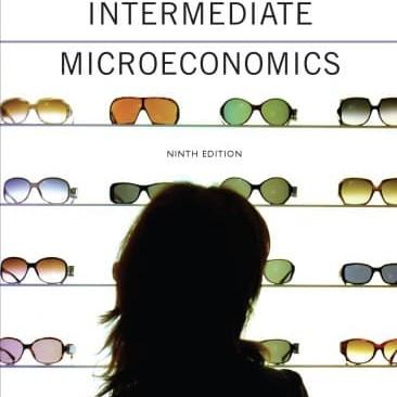 Foto Produk Intermediate Microeconomics: A Modern Approach dari Herni_Store