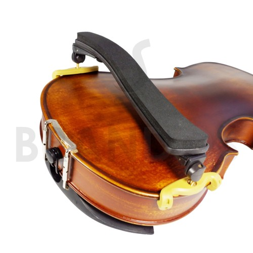 Foto Produk Shoulder Rest Biola (4/4 - 3/4) Violin Viola dari BRANDOS