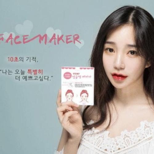 Foto Produk NEW SLIM FACE V Line Japan Best Seller dari GizelShop