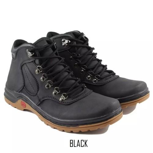 Foto Produk SEPATU BOOTS TRACKING DONDHICERO ULTRA dari Mamen Shoes