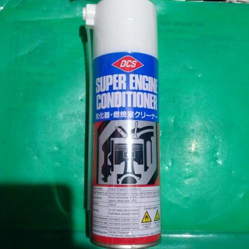 Foto Produk DCS super engine conditioner dari Eka Jaya otista