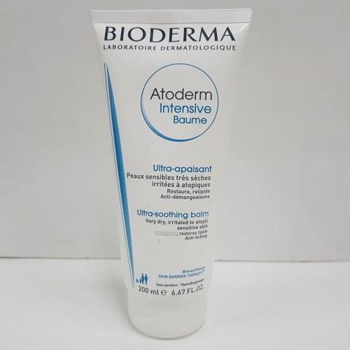 Foto Produk Bioderma Atoderm Intensive Baume 200 ml dari Apt Mega Jaya