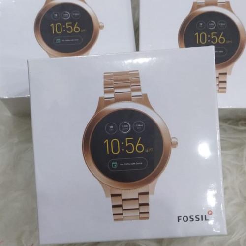 Foto Produk Fossil FTW 6000 Gen 3 dari Poppyolivia