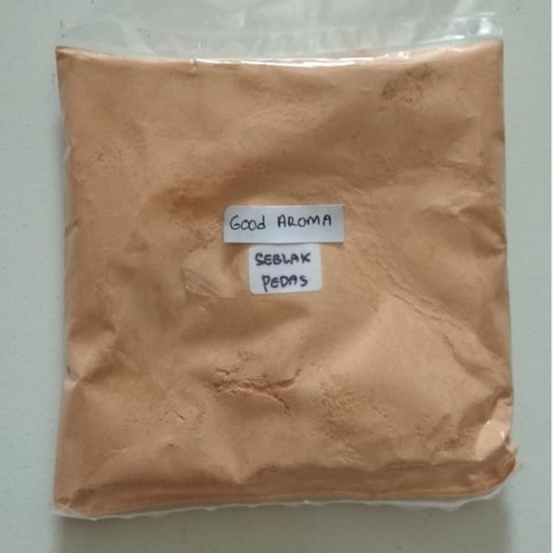 Foto Produk Bumbu Tabur Seblak Pedas dari Good Aroma