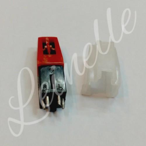 Foto Produk Turntable Stylus/Jarum Piringan Hitam Universal dari Leinelle