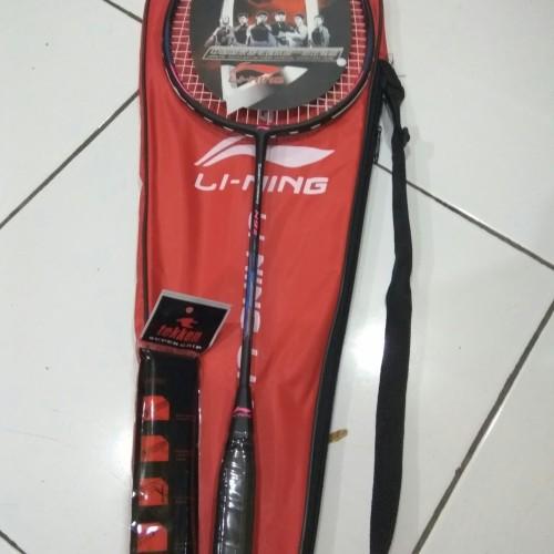 Foto Produk Raket Badminton Lining murah dari Sanz-store