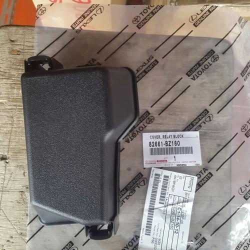 Foto Produk tutup box sekring calya-sigra dari era jaya motor