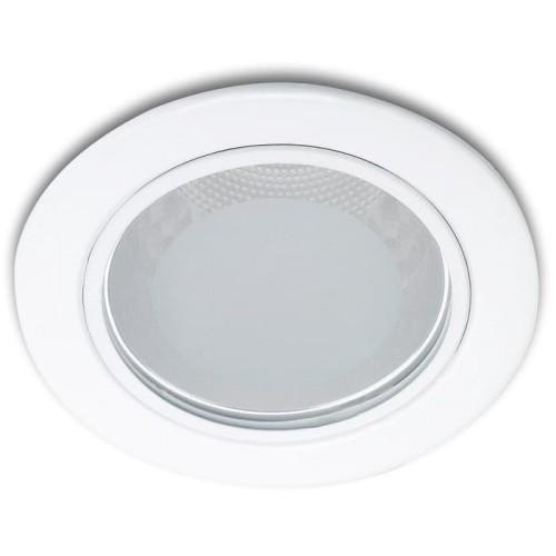 Foto Produk Philips Glass recessed white 13804 1x18W 230V dari Philips Lighting ID