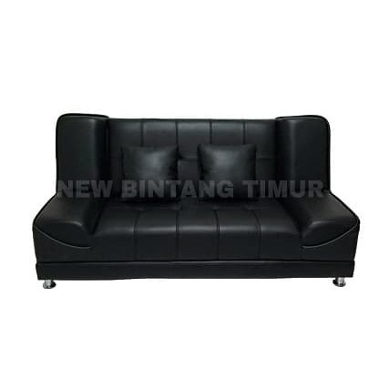 Foto Produk Sofa Bed Cadeera - Black dari New Bintang Timur