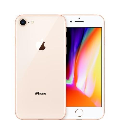 Foto Produk Apple iPhone 8 64gb Second mulus ex internasional,fullset dari cellularline168